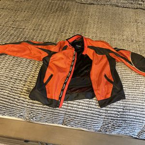Motorcycle Jacket for Sale in Damascus, OR