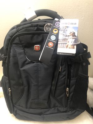 SwissGear Energie Max computer backpack for Sale in Allentown, PA