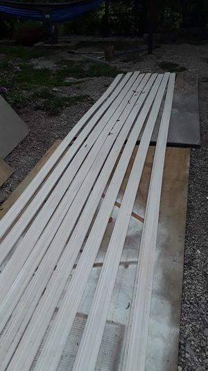 Base board strips for Sale in Tampa, FL
