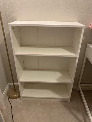 Bookshelf for Sale in North Las Vegas, NV