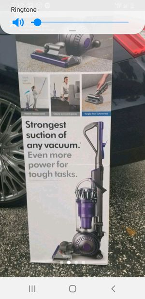BRAND NEW DYSON ANIMAL VACUUM for Sale in Miami, FL