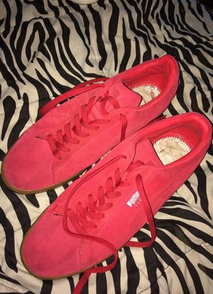 Red pumas for Sale in West Palm Beach, FL