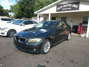 2011 BMW 3 Series for Sale in Tampa, FL