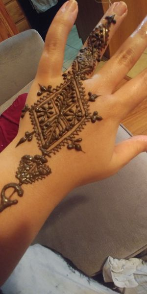 Moroccan henna designs for Sale in Philadelphia, PA