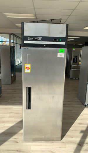BRAND NEW!! MAXX COLD MXCF-23FD FREEZER! LVRY for Sale in Irvine, CA