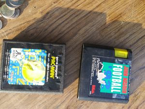 old atari games for Sale in Bowie, TX