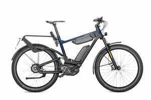 2019 Riese & Muller Delite GT Vario HS Deluxe Electric Bicycle for Sale in Fort Lauderdale, FL