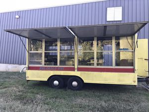 Concession Trailer For Sale!! for Sale in Fuquay-Varina, NC