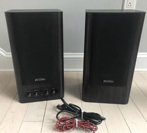 ACCURIAN Premier Digital Receiver/Speakers System for Sale in Blackstone, MA