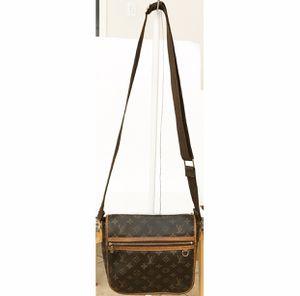 Authentic Louis Vuitton Monogram Bosphore PM Crossbody Shoulder Messenger Bag for Sale in West Covina, CA