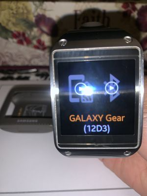 Samsung galaxy watch for Sale in Fontana, CA