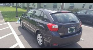 Great deal !!2013 Subaru Impreza wagon , Great Deal for Sale in Seminole, FL
