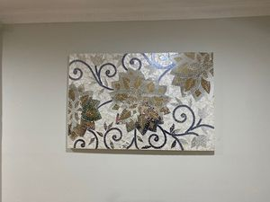 Large mosaic wall art piece for Sale in Teaneck, NJ