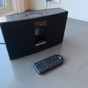 Bose Soundtouch for Sale in San Jose, CA