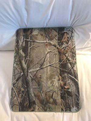 Real Tree Glass Cutting Board for Sale in Midland, TX