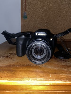 Canon Digital Camera for Sale in Philadelphia, PA