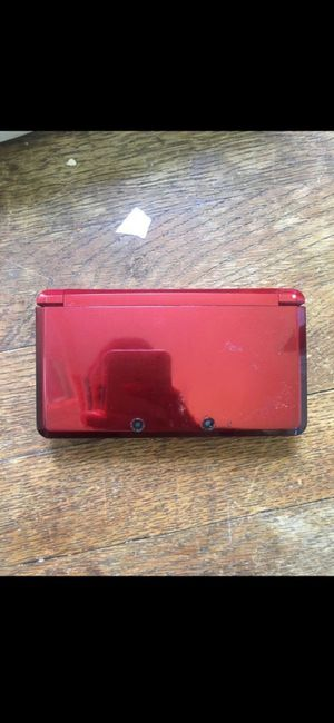 Nintendo 3ds with Pokémon X Version for Sale in Valley View, OH