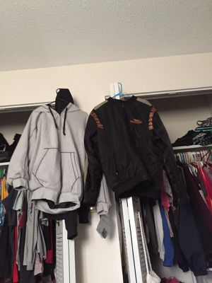 Motorcycle hoodie for Sale in Perrysburg, OH