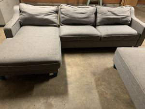 Couch for free for Sale in Kent, WA