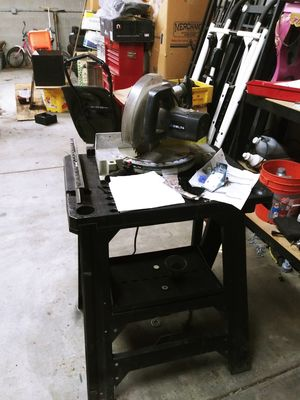 Delta mitter saw for Sale in Salt Lake City, UT