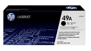 HP 49A Laserjet Ink for Sale in Mount Vernon, OH