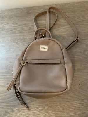 David Jones Mini Backpack for Sale in Tallahassee, FL