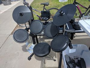 Electronic drum set for Sale in Guadalupe, CA