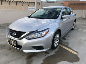 2016 Nissan Altima 2.5 for Sale in Honolulu, HI