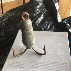 3 Fishing Hook for Sale in Westminster, CA