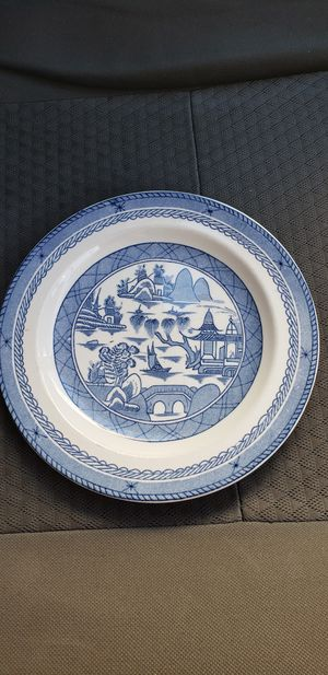 Cantun vintage plate for Sale in Wescosville, PA