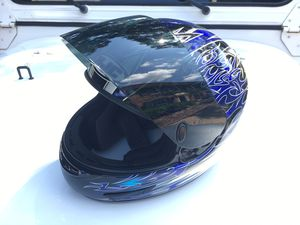 HJC Helmet - Size LARGE - Great Condition for Sale in Marietta, GA