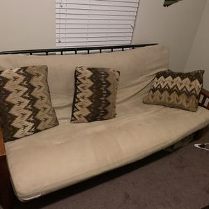 Futon for Sale in Monroeville, PA
