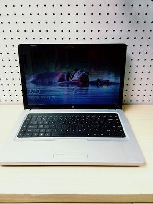 HP G62 notebook windows 10 pro 3.00 gb memory 2.20 GHz 320gb hard drive for Sale in Belle Isle, FL