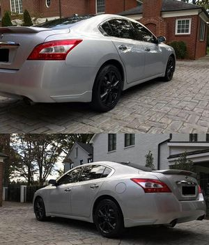 2009 Maxima Price $1400 for Sale in Rockville, MD