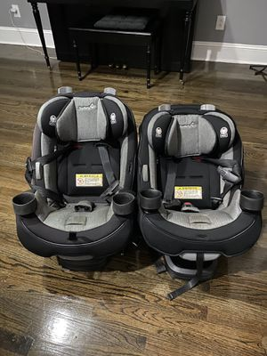 Safety 1st 3-in-1 Car seat for Sale in Atlanta, GA