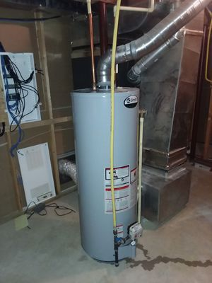 Water Heater Installations for Sale in Beltsville, MD