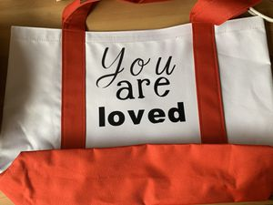 Valentine's Day Personalized Gift Bag for Sale in Hyattsville, MD