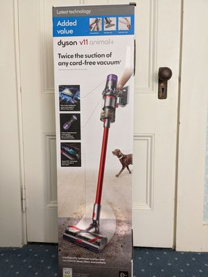 Dyson V11 Animal+ Cordless Vacuum for Sale in Needham, MA