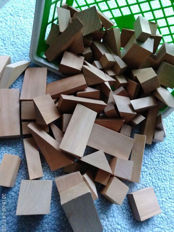 Kids Wooden School/Play Toys