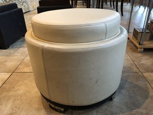Round Stool for Sale in Seattle, WA