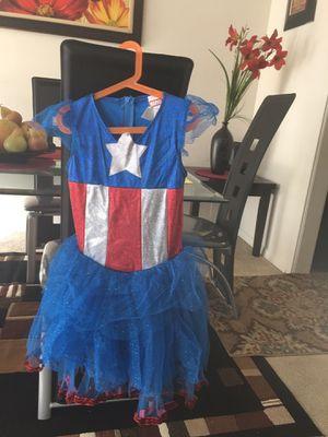 Halloween costume Size 8 for Sale in Alexandria, VA