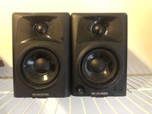 M-Audio Speakers for Sale in Nashville, TN