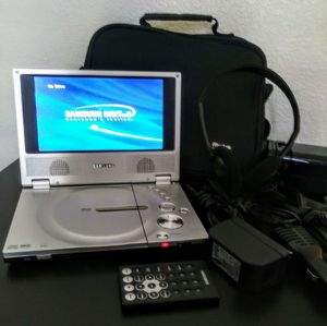 Samsung Portable DVD Player for Sale in Elk Grove, CA