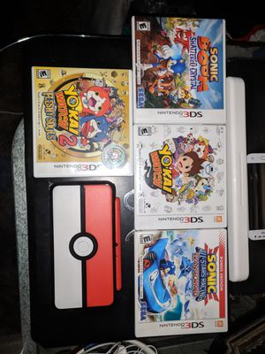 Nintendo 2DS XL for Sale in Fresno, CA