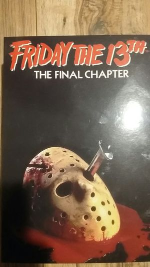 Friday the 13th for Sale in Hayward, CA