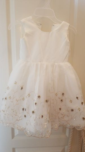 Tip Top flower girl dress for Sale in McCalla, AL