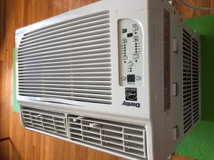 Danby - AC Unit 12000 BTU for Sale in Raleigh, NC