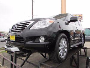 2008 Lexus GX570 for Sale in Houston, TX