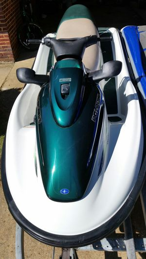 Jet ski Polaris 4 seater for Sale in Alexandria, VA