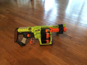 Doominator Nerf Gun for Sale in Rockville, MD